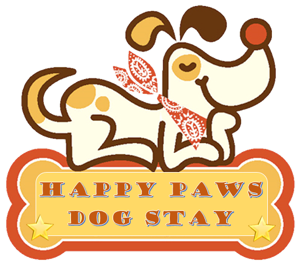 Happy Paws Dog Stay